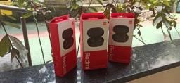 Fone Ouvido Redmi Airdots 2 Xiaomi Gamer 5.0 Original