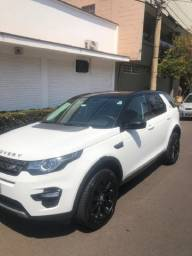 Discovery Sport Hse Tb 2016 Gasolina