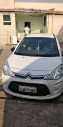 Citroën C3 origine. Abaixo da tabela!