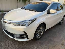 Corolla XEI 18/19 2.0 Automático