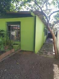 Alugo Casa - 4 peças - 600R$ com água e luz