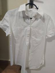 Camisa feminina Lemang