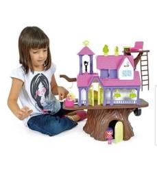 Brinquedos diversos para o dia das crianças