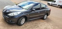 Peugeot passion xrs 207 2012 compreto