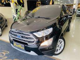 Ford ecosport 2.0 direct titanium automatico 2018
