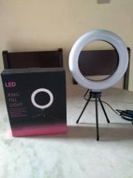 Ring Light 6 Polegadas