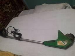 Máquina de cortar grama 800wast 110w