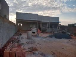 Construçao Quitada em fase de acabamento em Chapadao do Sul