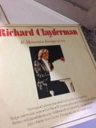 Richard clayderman 16 momentos inesquecíveis
