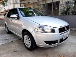 Fiat Siena EL 1.4/2012 Completa + GNV - 2020 Vistoriado