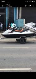 Aluguel - moto aquática