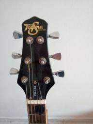 Guitarra nova Tagima uso profissional
