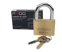 Cadeado PATO 25mm Latão Cod: 5151
