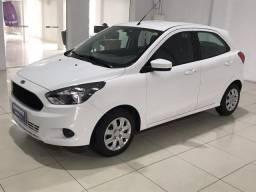 Oportunidade!!! Ford Ka SE Hatch 2018