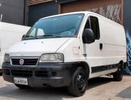 Fiat Ducato Cargo 2012