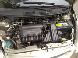 Honda Fit 1.4 2004 Aut