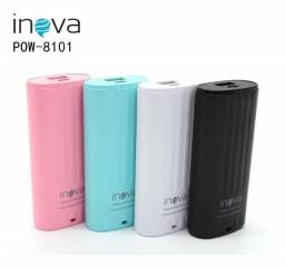 Carregador Portátil Inova 5000 10000 mah Power Bank Bateria Portatil Celular