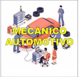 Vaga Mecânico Automotivo / Diadema -SP