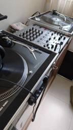 Toca disco téchnics mk2