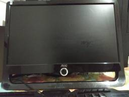 "MONITOR LCD AOC , 18,5 """