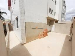Apartamento à venda com 2 dormitórios em Santa branca, Belo horizonte cod:17664