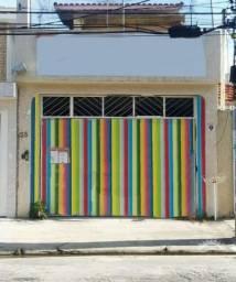 Casa residencial para locação, Vila Antonieta, São Paulo.