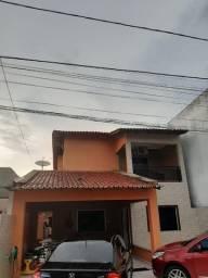 Casa no condominio Jardim Espanha com documentação para financiamento