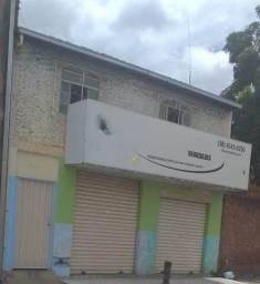 Casa a Venda com Ponto Comercial Bairro:Santos Reis.