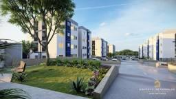 Apartamento à venda com 2 dormitórios em Pioneiros catarinense, Cascavel cod:130502