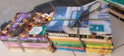 Livros - doação