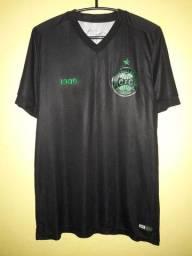Camisa do Coritiba 2020 Goleiro Tamanho M