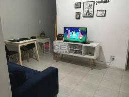 Apartamento à venda com 2 dormitórios em Flamengo, Rio de janeiro cod:LAAP25043