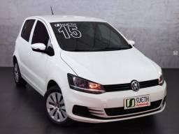 VW - VOLKSWAGEN Fox Trendline 1.0 Flex 8V 5p