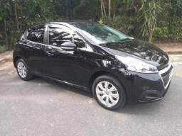 Peugeot 208 Active 1.2 12V Puretech 2018 Abaixo do Mercado!