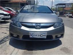 Honda Civic lxs 1.8 Completo + gnv