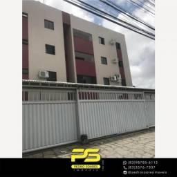 Título do anúncio: Apartamento com 3 dormitórios para alugar, 60 m² por R$ 1.100/mês - Jardim Cidade Universi