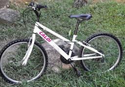 Bicicleta Caloi Ceci