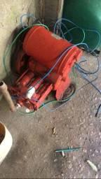 Vendo máquinas para lava jato