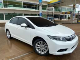 Honda civic lxs impecavel
