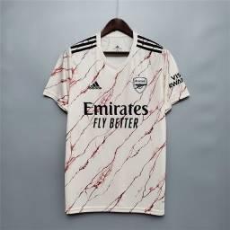 Camiseta Arsenal 20-21 Nova