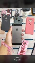 iPhone SE 32GB com nota fiscal