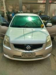 Vendo Nissan Sentra 2012