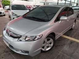 Civic LXS 1.8 16V (Flex) 2010