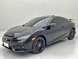 2020 Honda Civic 1.5 Si turbo