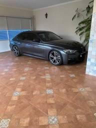 Kit Msport BMW F30 316 320 328 335