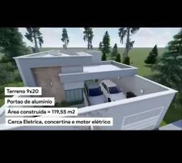 LINDA CASA , CONJUNTO PLANALTO....