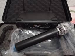 Microfone Kadosh K-402M