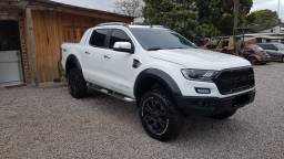 Ford Ranger Limited 3.2 4x4 Raptor