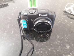Maquina de foto 16×óptica zoooom