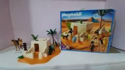 Playmobil 4246 casa egito